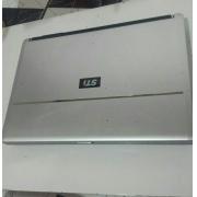 Notebook sti is 1462 core dois dou 3gb 250gb hd