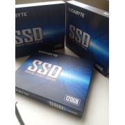 SSD GIGABYTE 120GB