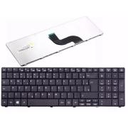 Teclado Acer E1-571
