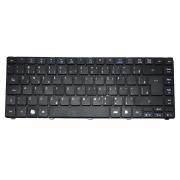 Teclado P/ Notebook Acer Aspire A315 53 348w Lv5t-a80b