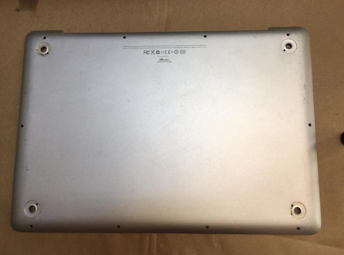 Carcaça Inferior Macbook Pro A1278