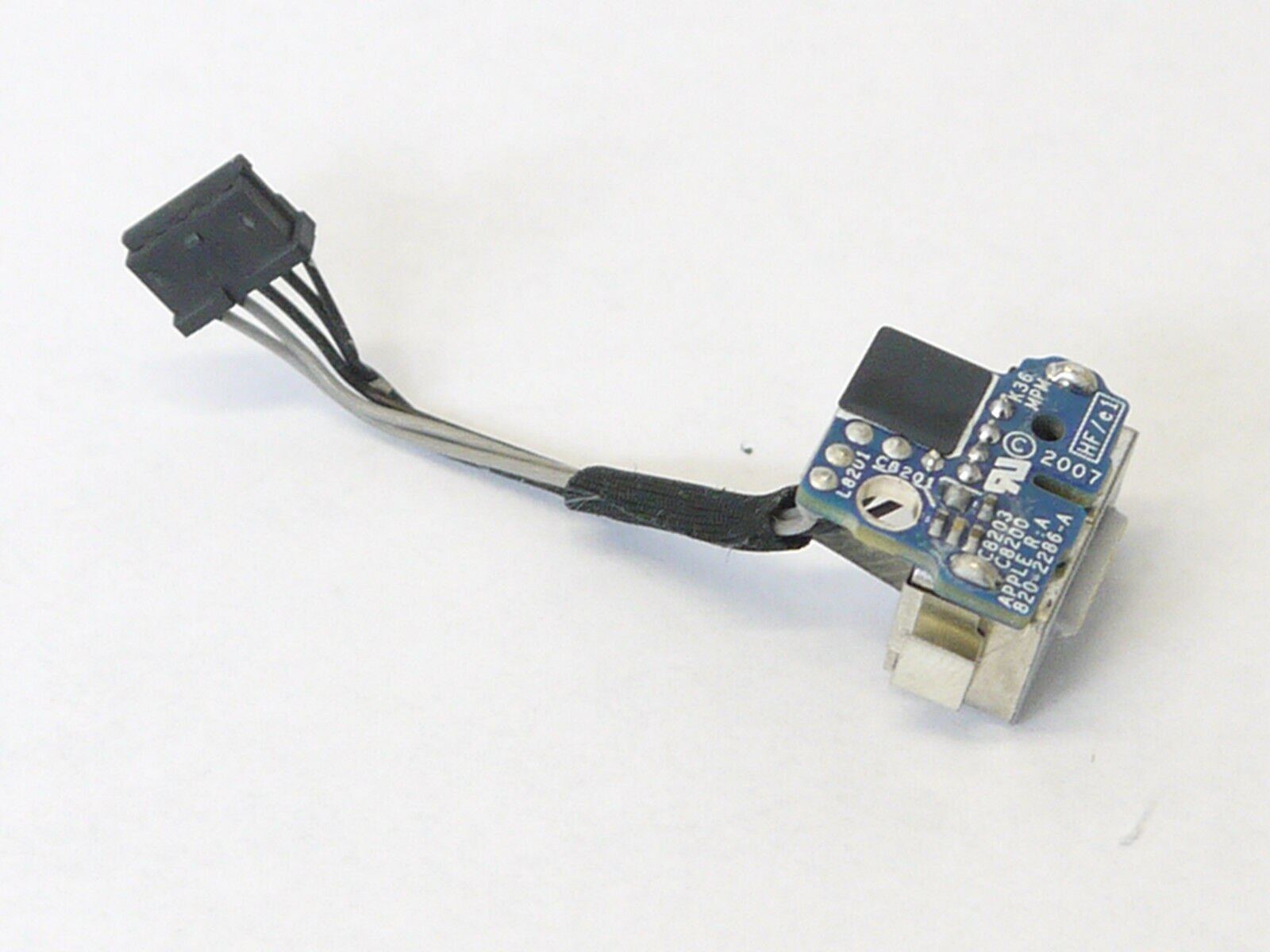 Conector De Carga Para Macbook A1181 820-2286-A