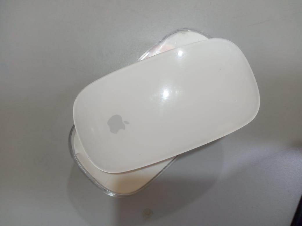 Mouse Magic Apple 1