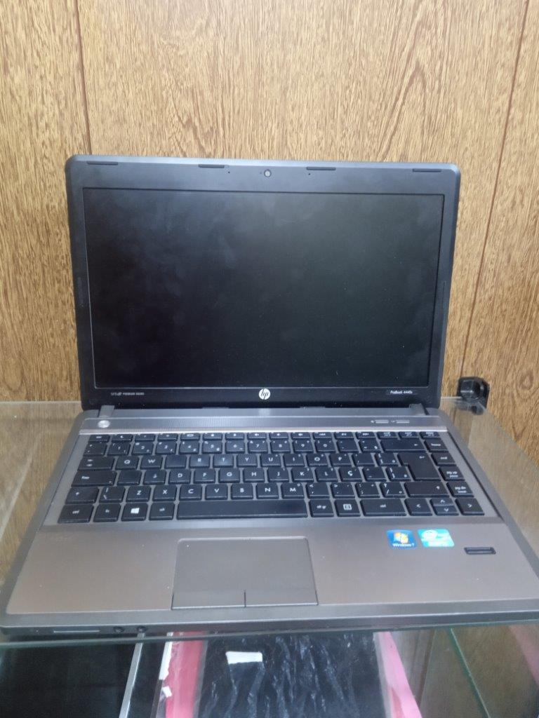 NOTEBOOK HP PROBOOK 4440s Core i5, 4GB, 500GB
