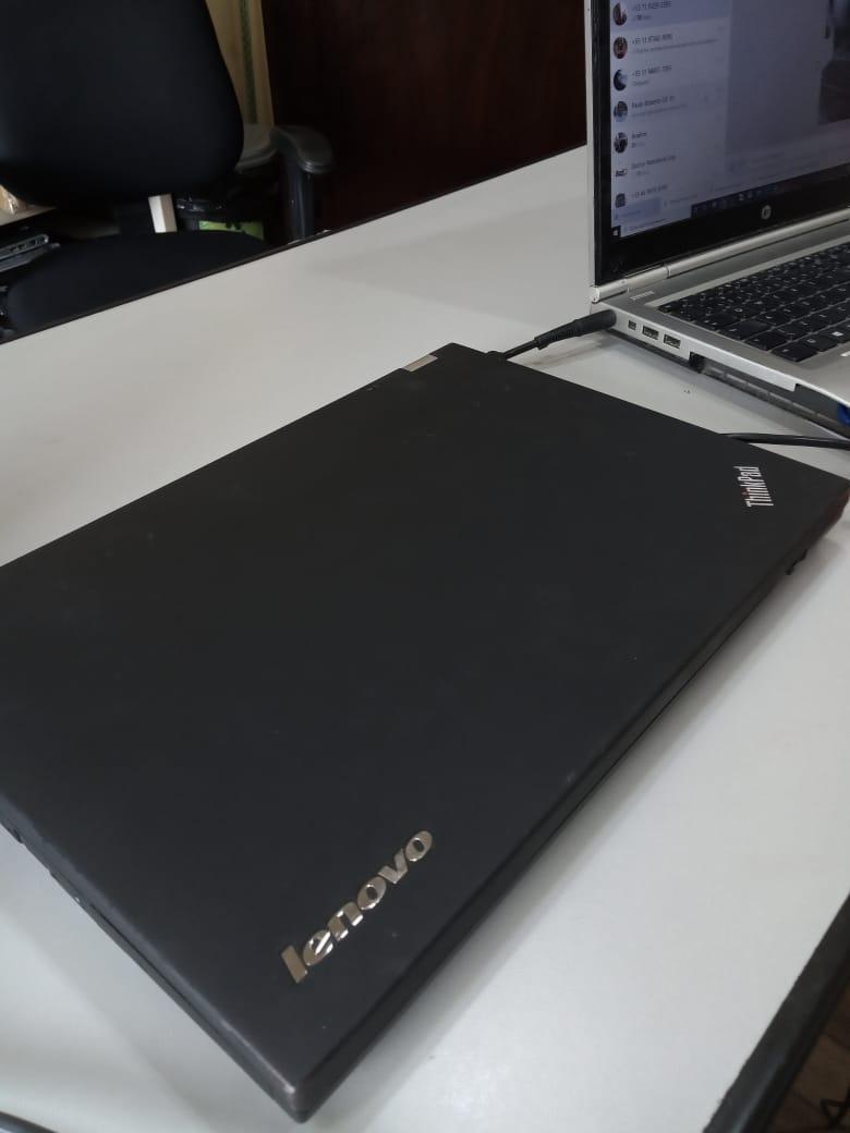 Notebook Lenovo ThinkPad T430 i5  4GB 500GB
