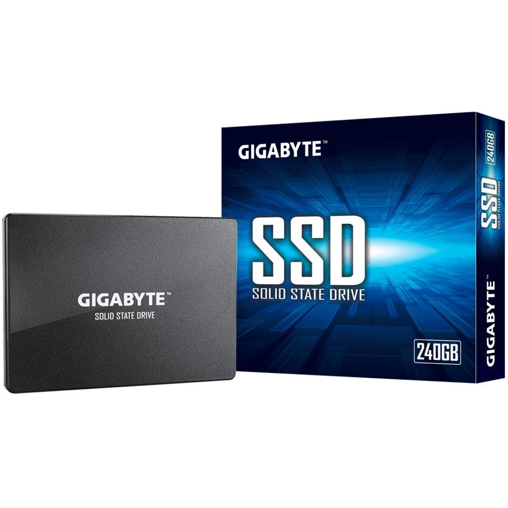 SSD GIGABYTE 240GB