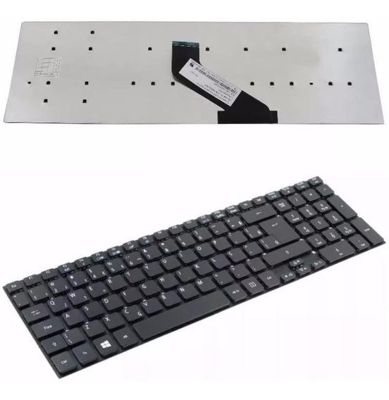 Teclado Acer E1-532