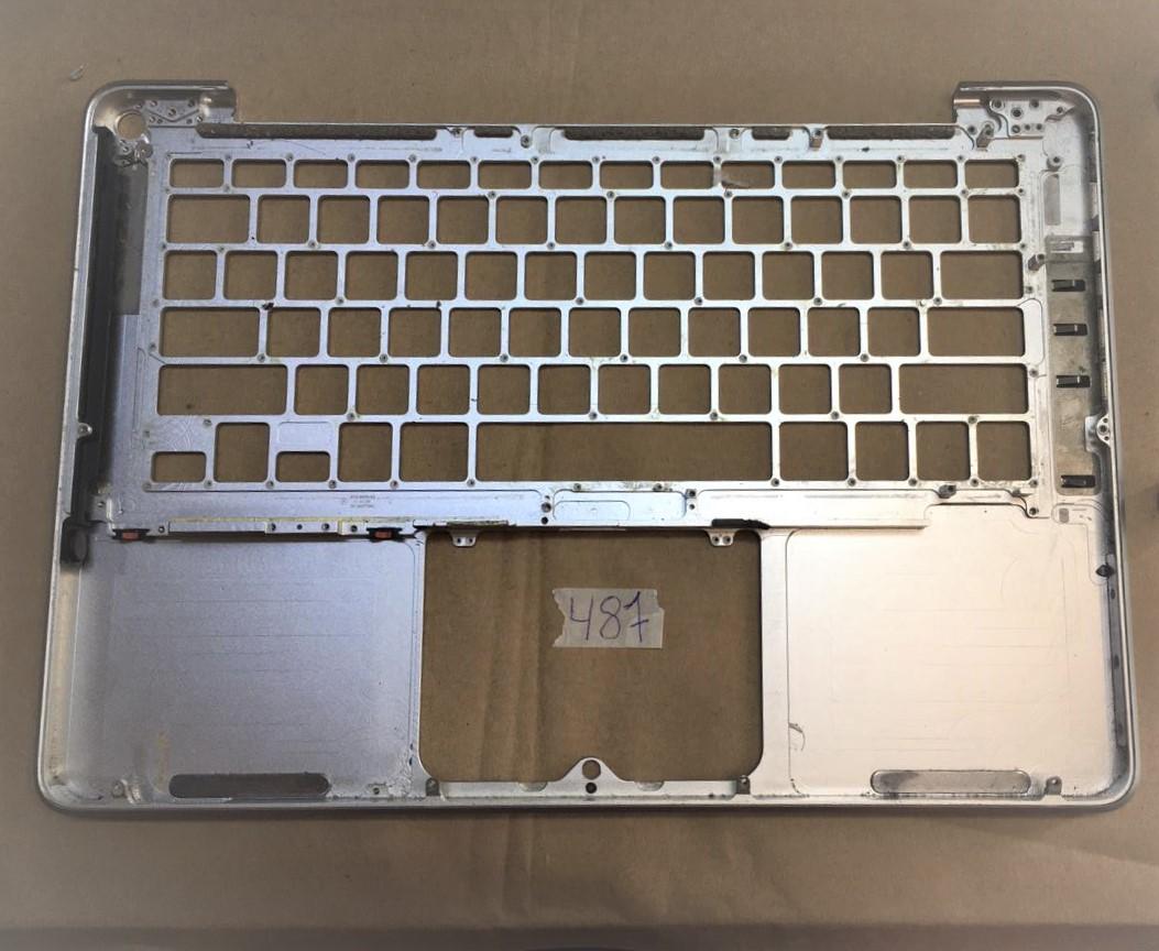TopCase Macbook A1278