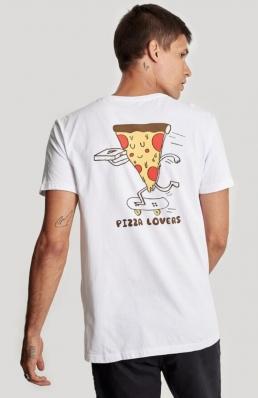 BIRDEN TSHIRT PIZZA LOVERS