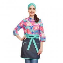 Conjunto Alana Marrakesh + Alice Jeans Tiffany