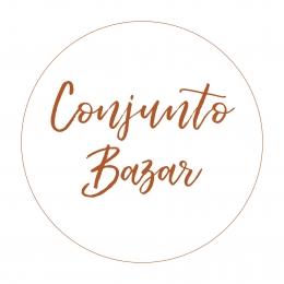 Conjunto Bazar