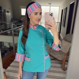 Dólmã Rebeca Cupcake - Promoção