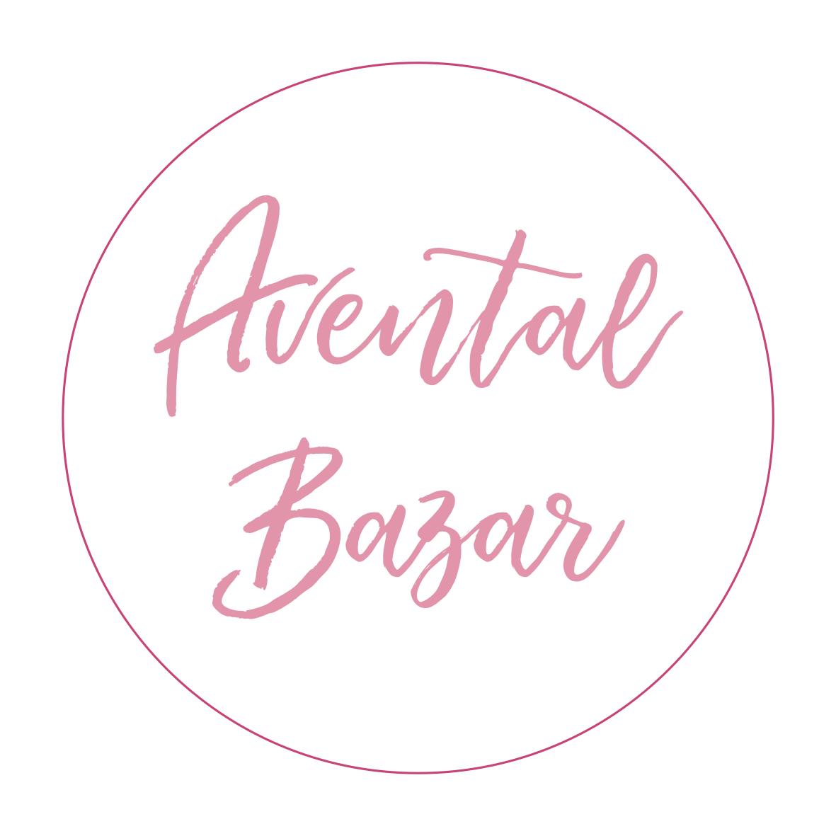Avental Adulto Bazar