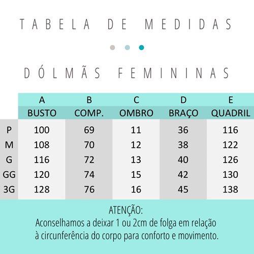 Conjunto Giovana Turmalina + Alice - Promoção (TAMANHO P)