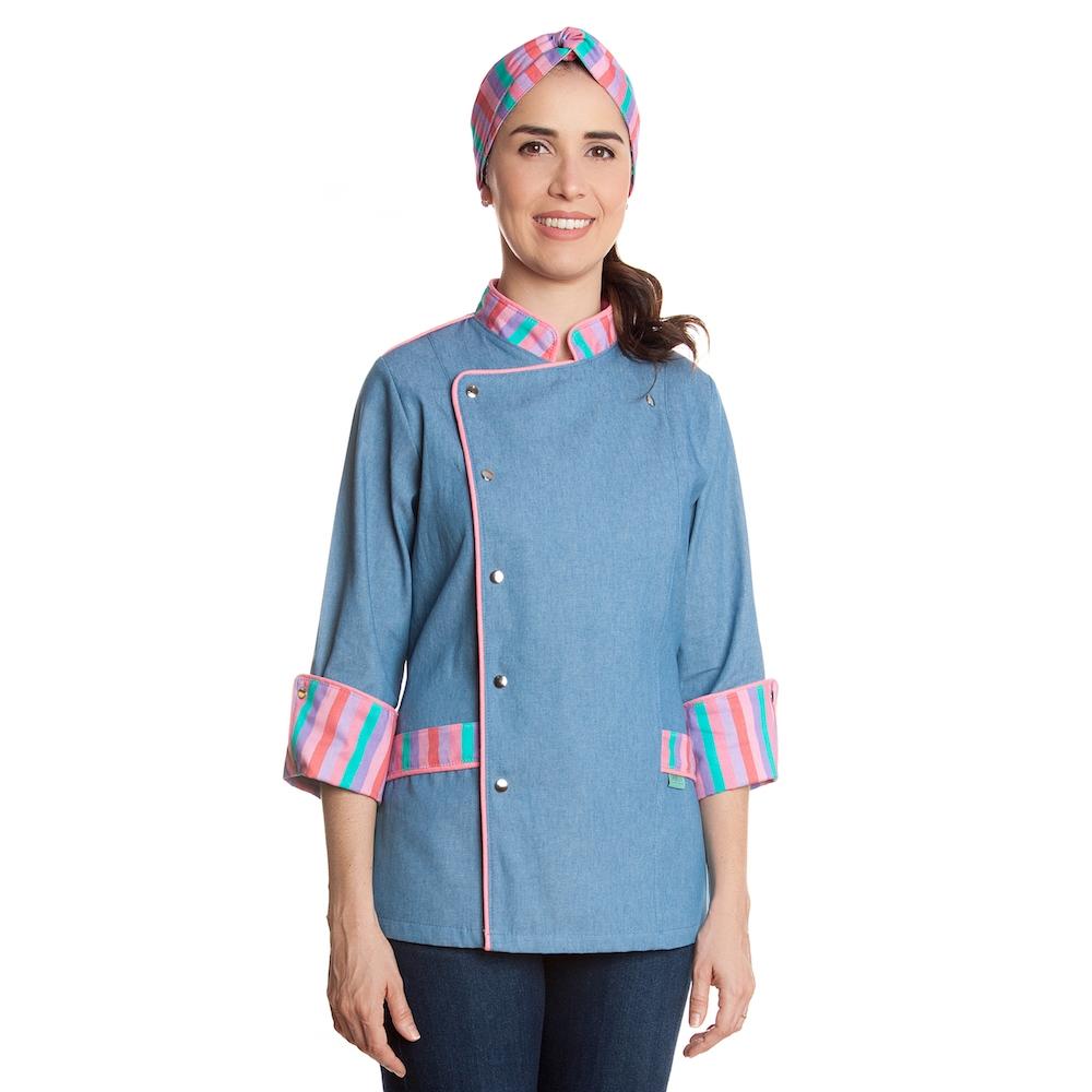 Dolma Rebeca Cupcake Azul