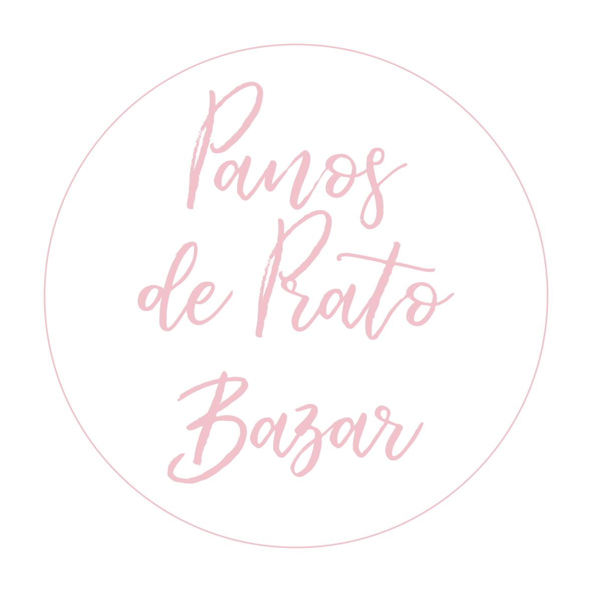 Kit Panos de Prato Bazar