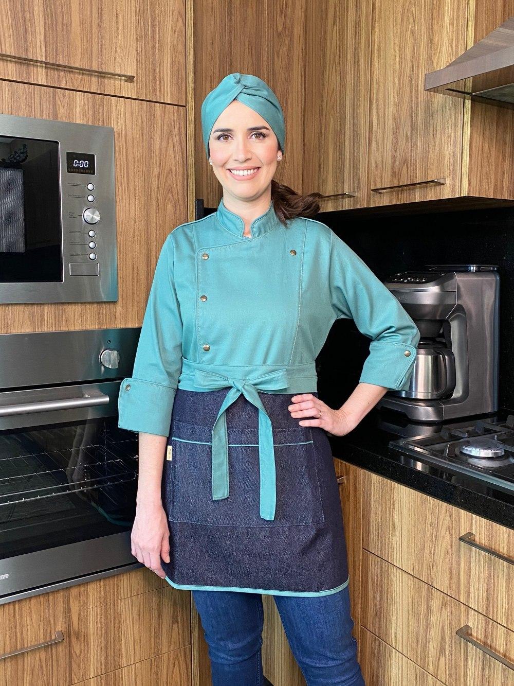 Lorena Gourmet + Alice Jeans