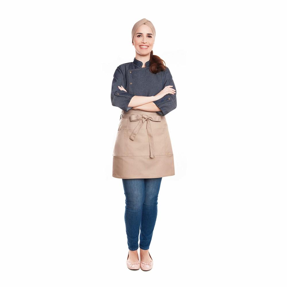 Lorena Jeans + Lara Bege