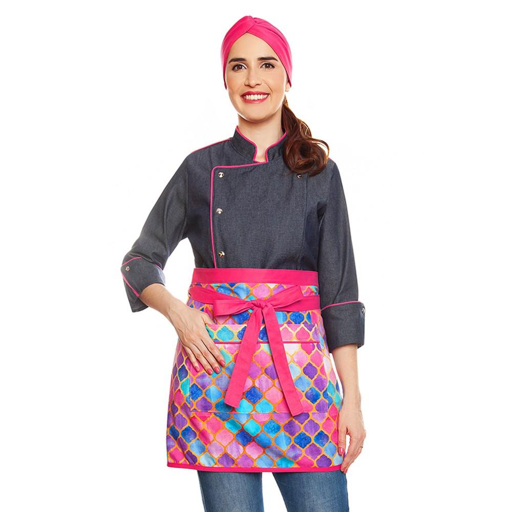 Lorena Jeans Pink + Alice Marrakesh Pink