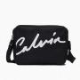Bolsa Calvin Klein Crossbody Preta
