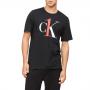 Camiseta Clássica CK One Preta