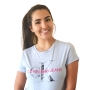 Camiseta Calvin Klein Azul