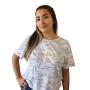Camiseta Calvin Klein Camuflada