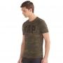 Camiseta Camuflada GAP Masculina