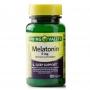Melatonina 5mg Spring Valley 120 tabletes