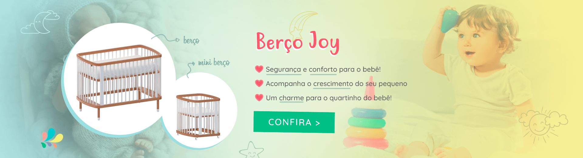 Berço Joy
