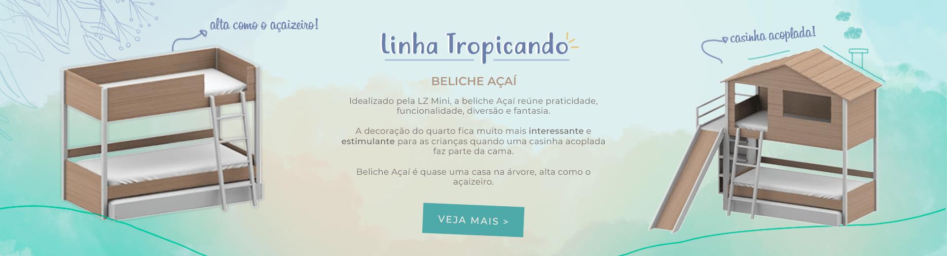 Beliche Açaí