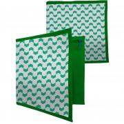 Acessório Usar e Lavar Wind - 24X24cm