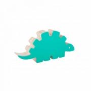 Adorno Acrilido Dinossauro I Verde