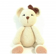 Almofada Formato Urso Baby G