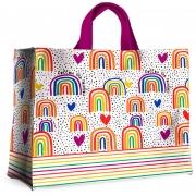 Bag Rainbow - 42X31X17cm