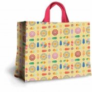 Bag Summer - 42X31X17cm
