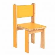 Cadeira Quero-Quero Amarelo