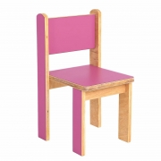 Cadeira Quero-Quero Pink
