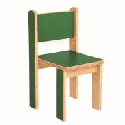 Cadeira Quero-Quero Verde Oficial