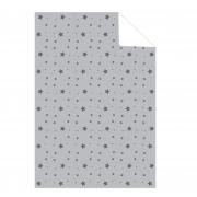 Colcha Envelope P/Colchão - Gray 88x188 - Tec. Microfibra