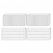 Kit Almofada Encosto - Gray 95x40 Tec. Microfibra