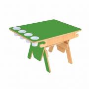 Mesa Quero-Quero Verde Oliva