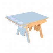Mesa Quero-Quero Azul Iris