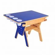 Mesa Quero-Quero Azul Lazuli