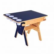 Mesa Quero-Quero Azul Noturno