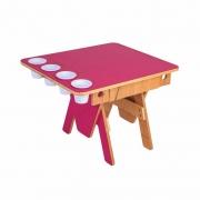 Mesa Quero-Quero Pink