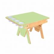 Mesa Quero-Quero Verde Claro