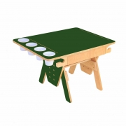 Mesa Quero-Quero Verde Oficial