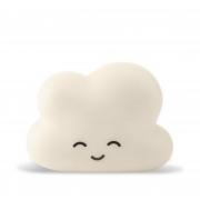 Nuvem Laqueada Natural