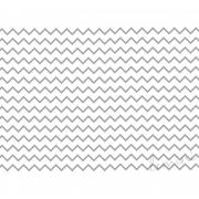 Papel de Parede Chev H=2,50 CINZA ESCURO Vinil Adesivo